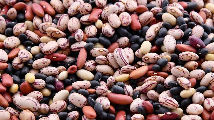 Research has shown that pinto beans can help in the suppression of certain types of cancer.