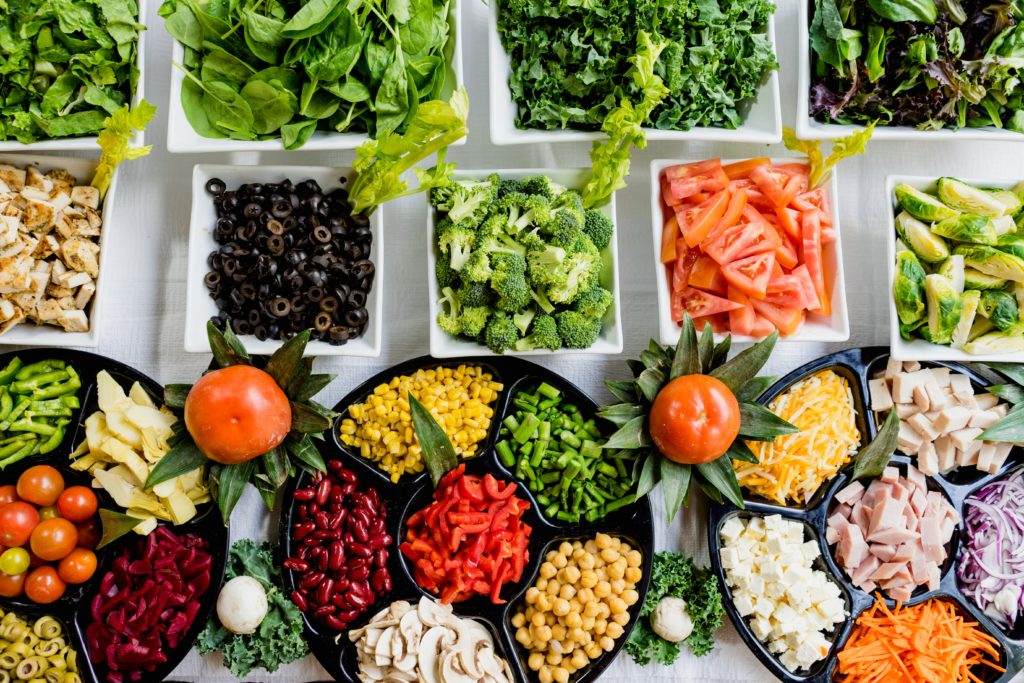 A major new study examined the link between diet type and total mortality