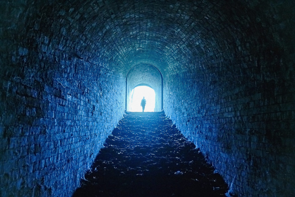The word most often used in near-death experiences accounts is' light' according to a new study.
