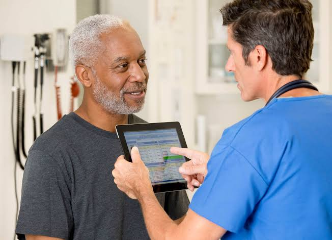 Usually, a person can get hospital and medical attention as part of their cover for Medicare Part C.
