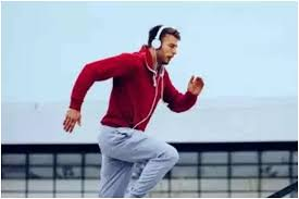 According to a new study, high tempo music could be doing wonders for our workouts.