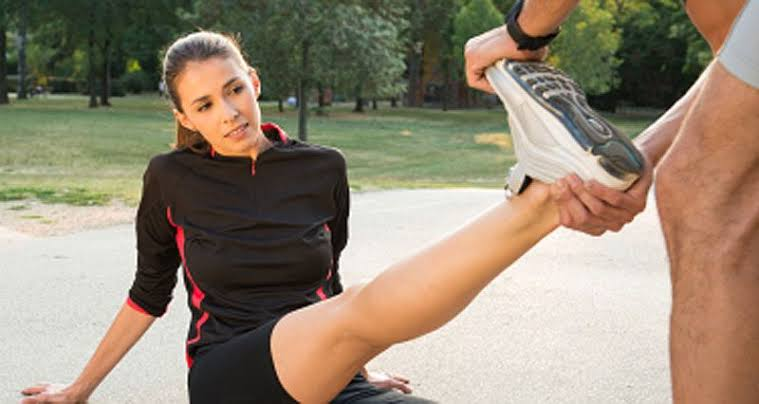 Overuse, cramps, and strains are possible causes of tight calves.