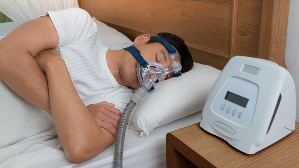 Is It An Advanced Move to Choose Cpap Machine?