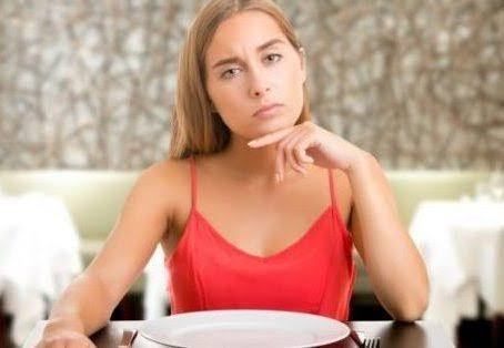 What are empty calories?