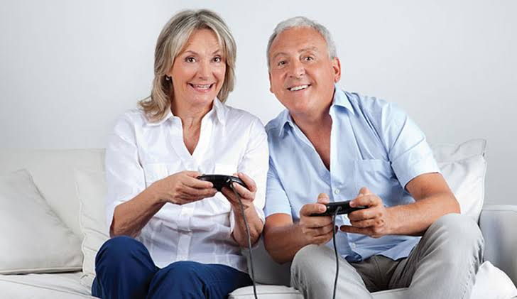 Video games boots memory in adults