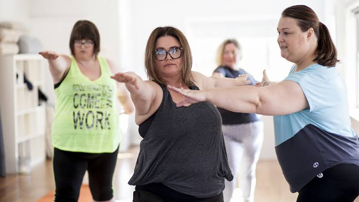 Regular physical activity can help a person lose weight.