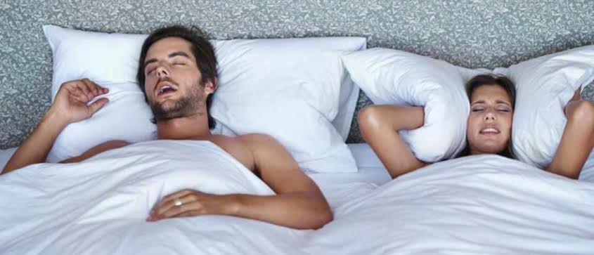 Snoring can be annoying, and sometimes it can be a sign of an underlying problem.