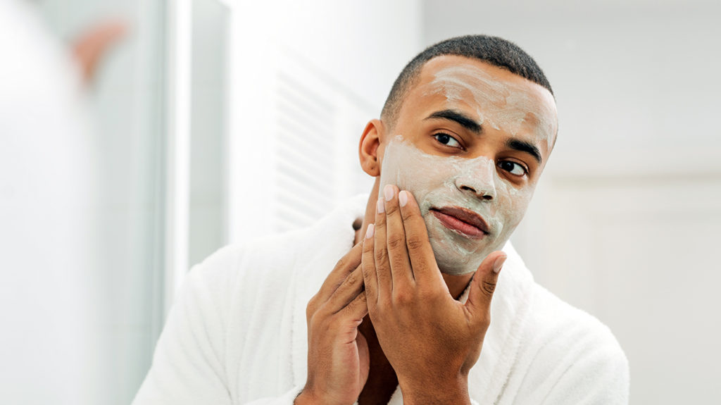 Facials may help remove impurities, debris, and oil from the skin.