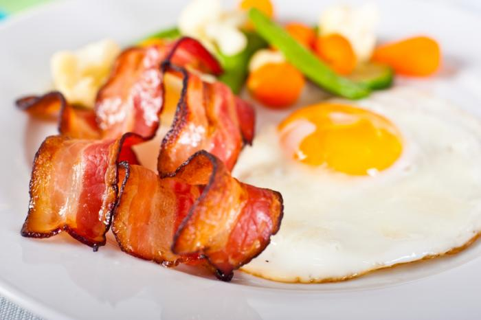 A high-fat, low-carb diet is claimed to reduce seizures in those with refractory epilepsy.