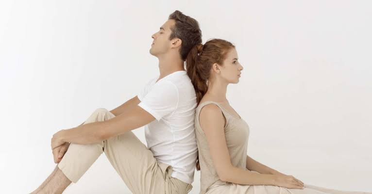 hormonal imbalance in a man and a lady