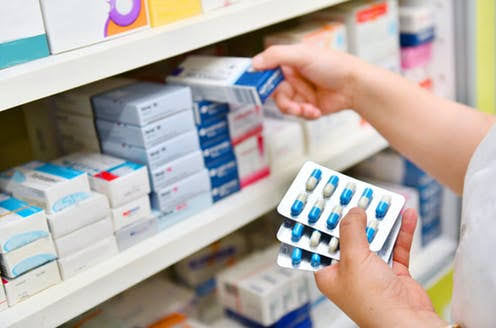 Corticosteroids may help treat asthma, allergies, and eczema.