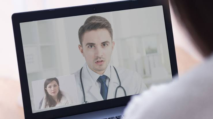 Video chat is one method of providing telemedicine.