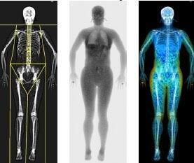 A doctor may request an X-ray to help make a diagnosis.