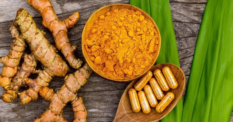 Turmeric is available as a powder and packs a powerful nutritional punch.