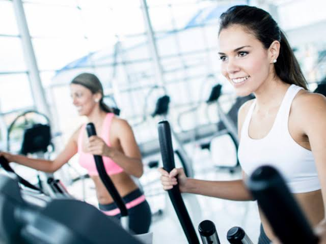 Maintaining good physical fitness