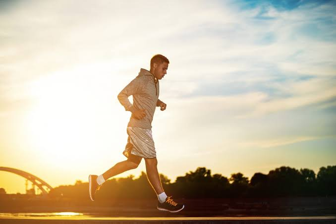 Regular exercise a few times a week may help with ED.