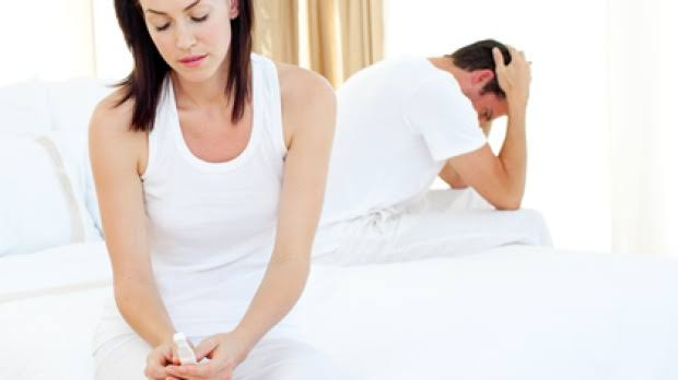 Stress and anxiety can cause sexual dysfunction, which may lead to ED.