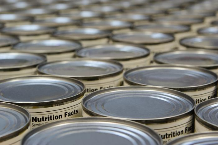 The toxin can thrive in improperly canned food.