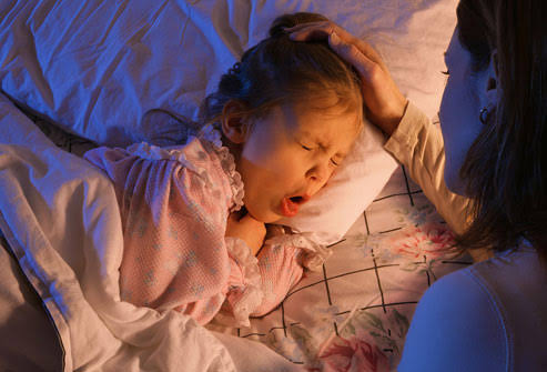 Whooping cough image