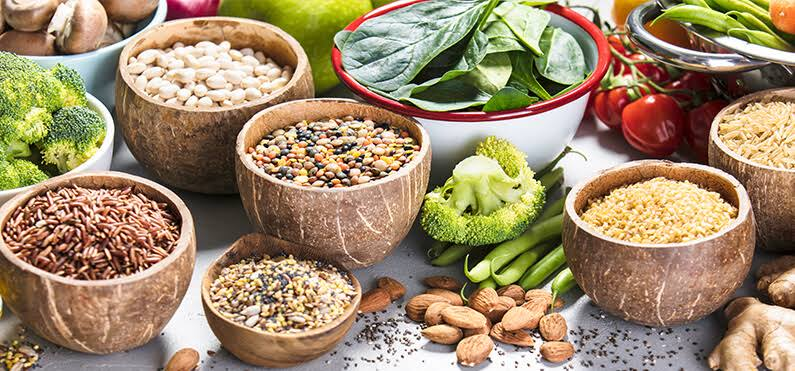 Eating plenty of soluble fiber, including whole grains such as brown rice, may help.