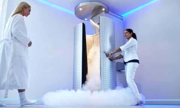 Things to know about Cryotherapy