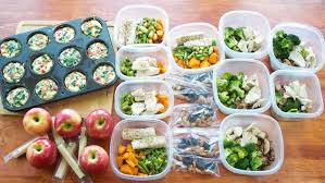Nutrition tips for diet